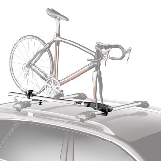 Thule® - Paceline Roof Mount Bike Rack