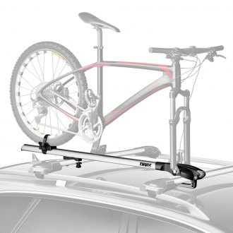 Thule® - ThruRide Roof Bike Rack