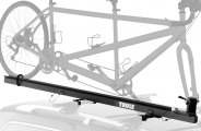 THULE� - Tandem Carrier Pivoting Roof Bike Rack