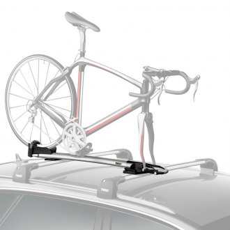 Thule® - Sprint T-Track Roof Bike Rack