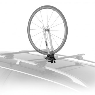 Thule� - Wheel-On Bike Wheel Carrier