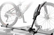 THULE� - Sidearm Roof Bike Rack