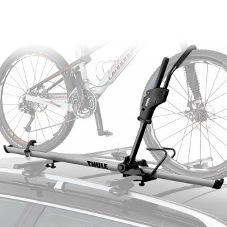 Thule® - Sidearm Roof Mount Bike Rack