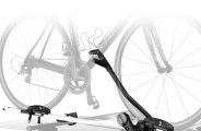 THULE� - Criterium Roof Bike Rack