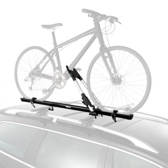 Thule® - Big Mouth Roof Bike Rack
