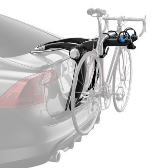 Thule® - Raceway™ Trunk Mount Bike Rack for 2 Bikes