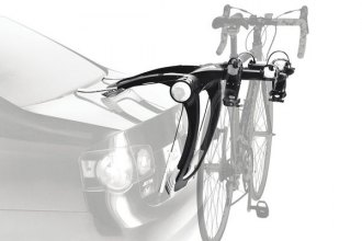 Thule® - Raceway™ 2-Bike Trunk Mount Bike Rack