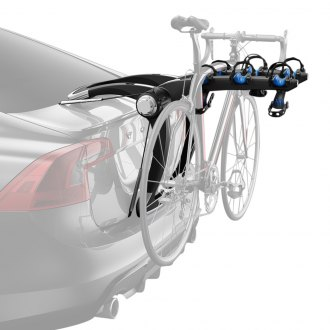 Thule® - Raceway™ Trunk Mount Bike Rack for 3 Bikes