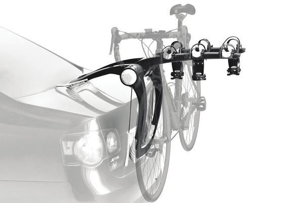 Thule® - Raceway™ 3-Bike Trunk Mount Bike Rack