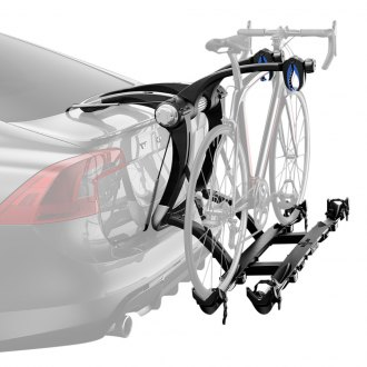 Thule® - Raceway™ Platform Trunk Mount Bike Rack for 2 Bikes