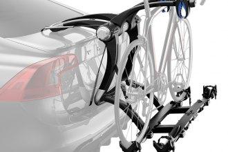 Trunk Mount Bike Rack >> Thule Raceway Platform Trunk Bike Rack