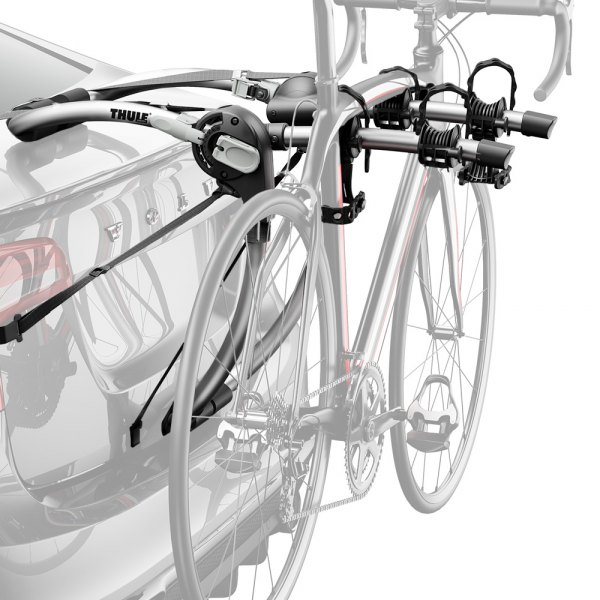 Thule® - Gateway 2-Bike Trunk Mount Bike Rack
