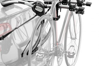 Thule® - Gateway 2 Bikes Trunk Mount Bike Rack