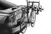 Thule® - Gateway 3-Bike Trunk Mount Bike Rack