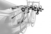 Thule® - Gateway 3 Bikes Trunk Mount Bike Rack
