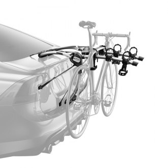 Thule® - Gateway Trunk Mount Bike Rack (3-Bike)