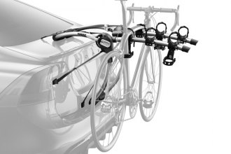 Thule® 9007XT - Gateway Trunk Mount Bike Rack (3-Bike)