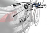 Thule® - Archway 2-Bike Trunk Mount Bike Rack