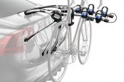 Thule® - Archway 3-Bike Trunk Mount Bike Rack