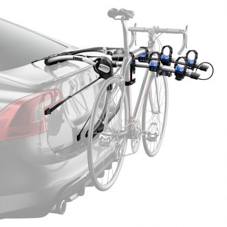 Thule® - Archway Trunk Mount Bike Rack for 3 Bikes