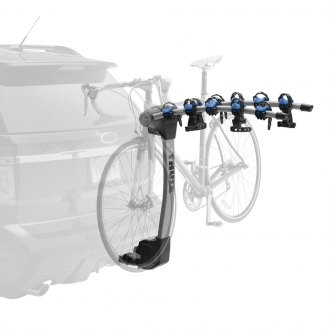 "Thule 9026 - Apex Hitch Bike Rack (5-Bike fits 2"" Receivers)"