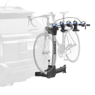 Thule® - Apex Swing Hitch Mount Bike Rack