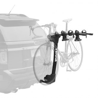 "Thule® - Vertex Hitch Bike Rack (4-Bike fits 1-1/4"" and 2"" Receivers)"