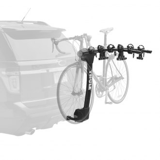 "Thule® - Vertex Hitch Bike Rack (5-Bike fits 2"" Receivers)"