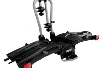 Thule® - EasyFold Hitch Bike Rack