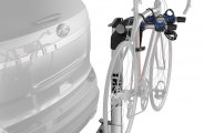 THULE� - Helium Aero Hitch Bike Rack