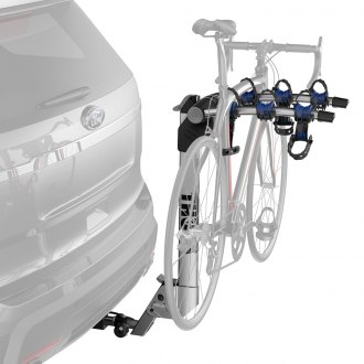 Thule 9043 - Helium Hitch Bike Rack (3-Bike)