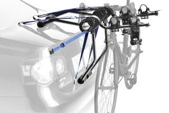 Thule® - Passage 2 Bikes Trunk Mount Bike Rack