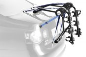 Thule® - Passage 3-Bike Trunk Mount Bike Rack