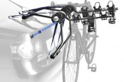 Thule® - Passage 3 Bikes Trunk Mount Bike Rack