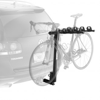 Thule® - Parkway Hitch Mount Bike Rack