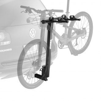 "Thule® - Parkway Hitch Mount Bike Rack (2 Bike Fits 2"" Receivers)"