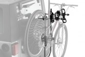 Thule® - Spare Me Spare Tire Bike Rack