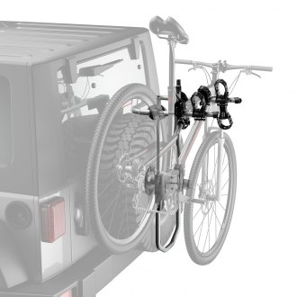 Thule® - Spare Me™ Spare Tire Bike Rack