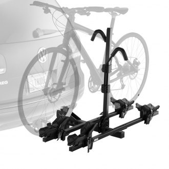 Thule® - Doubletrack Pro Hitch Mount Bike Rack