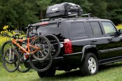 Thule® - Quest Roof Cargo Bag