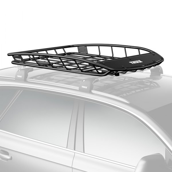 Thule® - Canyon Roof Cargo Basket