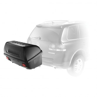 "Thule® - Transporter Combi Cargo Box for 1-1/4"" & 2"" Receivers"