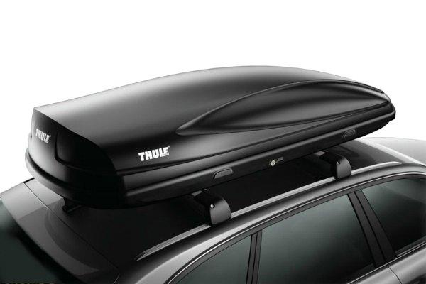Thule Cargo Boxes Comparison