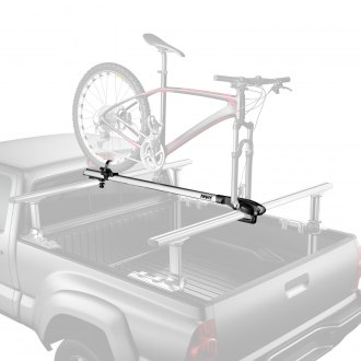 Thule® - ThruRide Truck Bed Bike Rack