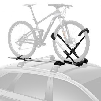 Thule® - UpRide™ Roof Mount Bike Rack