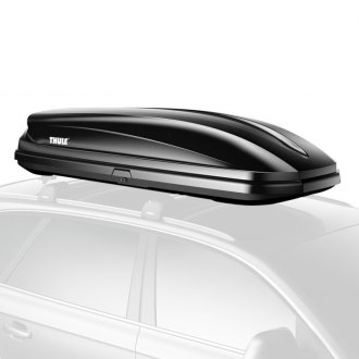 "Thule® - Pulse L Cargo Box (67"" L x 35"" W x 16"" H, 14 cu. ft.)"