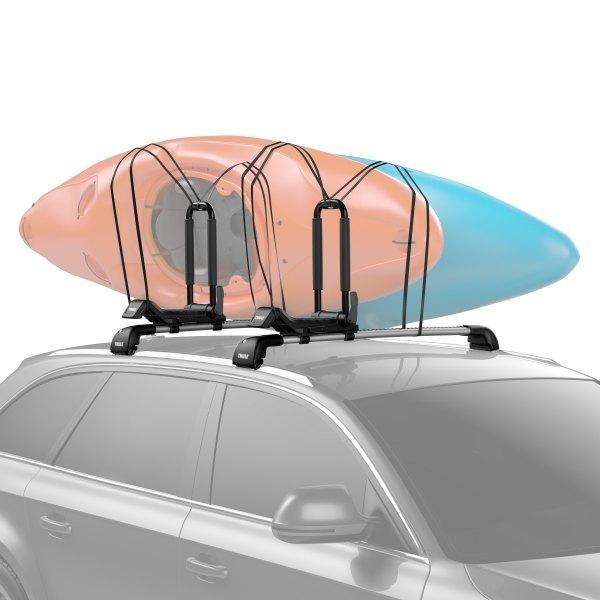 Thule Kayak Rack >> Thule Hull A Port Xt Kayak Carrier