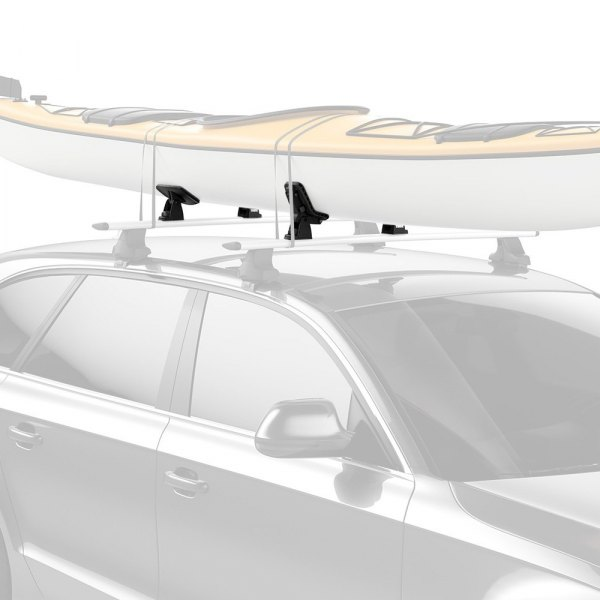 Thule® - DeckGlide Kayak Carrier