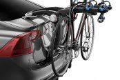 Thule® - Raceway™ 3 Bikes Trunk Mount Bike Rack
