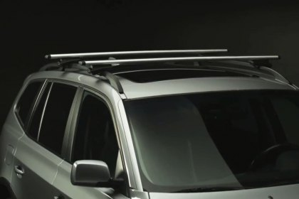 Thule® - Rapid Crossroad Railing Foot Pack Installation Video